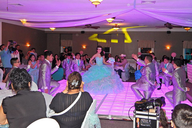 Hispanic Wedding Lee's Summit